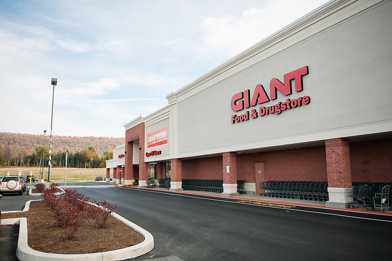 Giant Named Best Grocer In PA