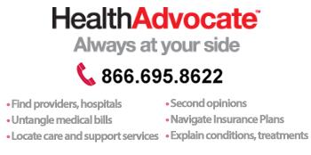 HealthAdvocate