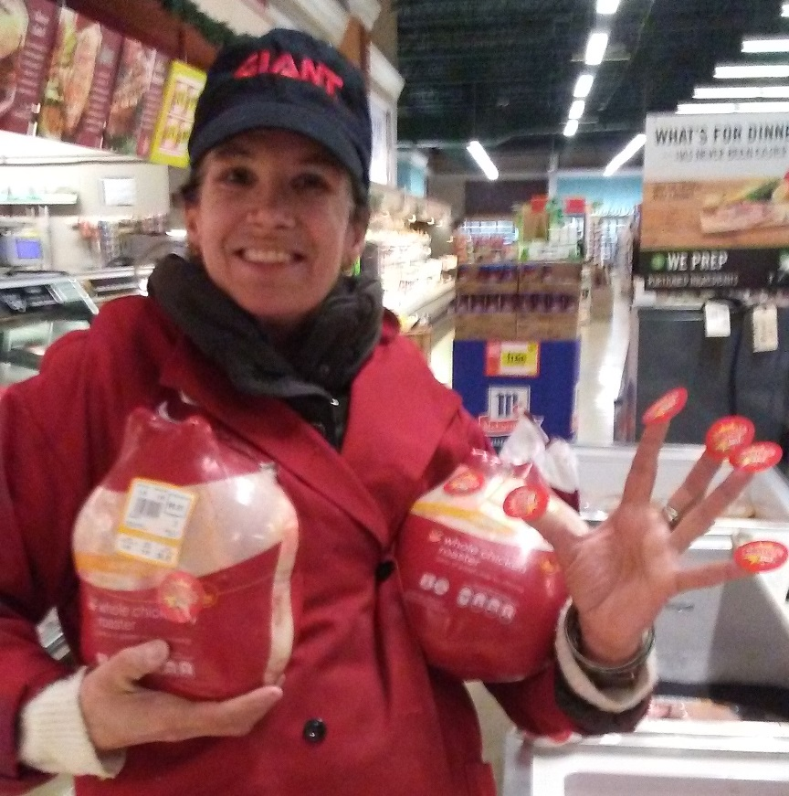 Five Good Reasons To Shop At My Giant In West Chester, PA