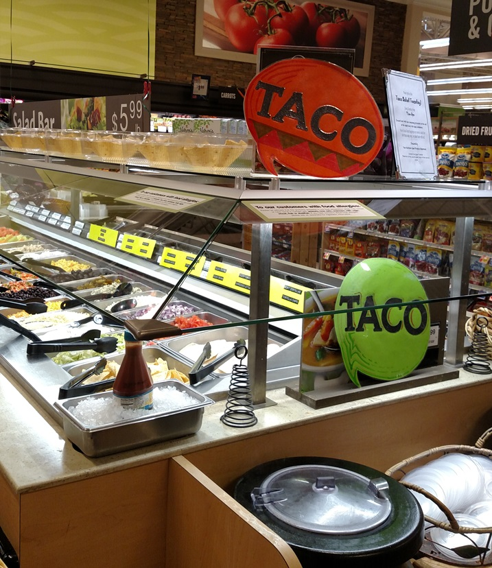 Giant Store #6486 In Kutztown, PA, Rolls Out Its Famous Taco Tuesday!
