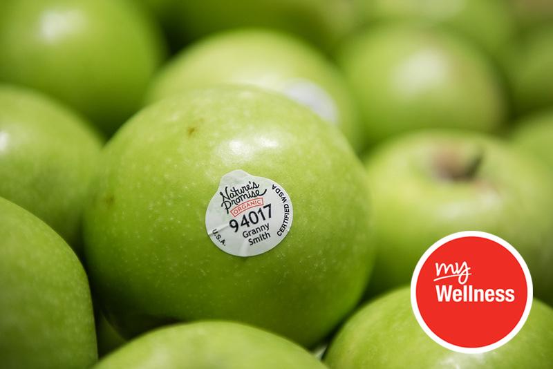 My Wellness – Apples