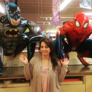 Hiba Daher - Associate Connect Captain - Trexlertown Store, PA