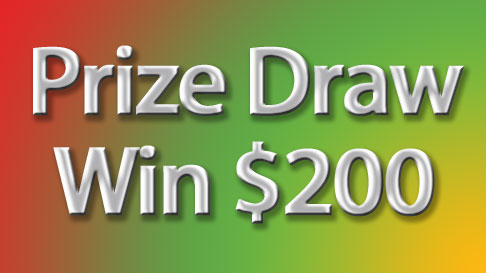 Prize Draw