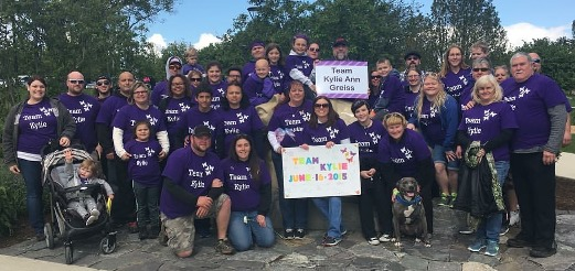 Store #6448 In Stowe, PA,  Supports The March Of Dimes.
