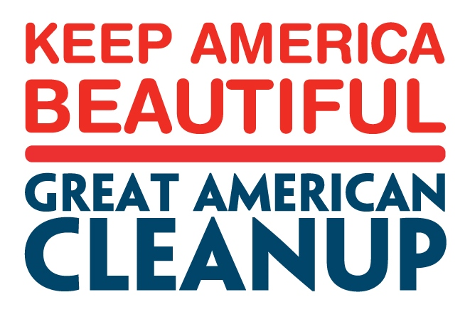 Giant Honored For Keeping America Beautiful