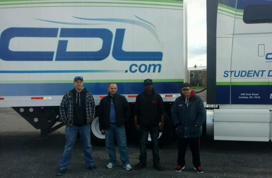 Driver Apprenticeship Program