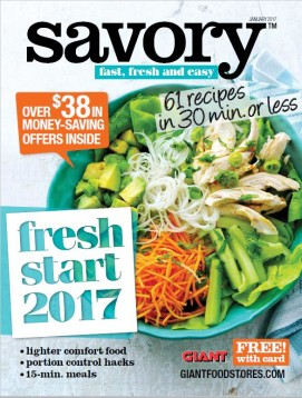 Savory GC January 2017