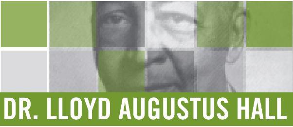 Black Pioneers In The Food Industry: Dr. Lloyd Augustus Hall