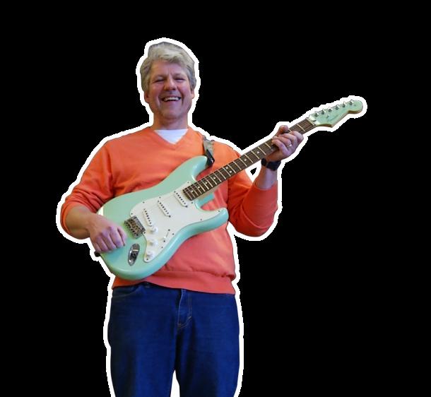 Dale Barkley From The Perishable Distribution Center