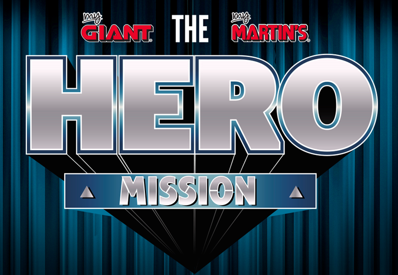 Our Hero Mission