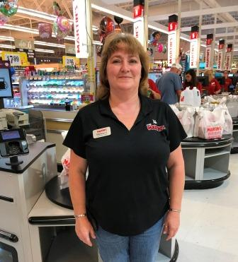 Melissa K   Lead Checkout Coach   Hagerstown, MD