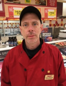 Christopher A | Meat Department Manager | Yardley, PA