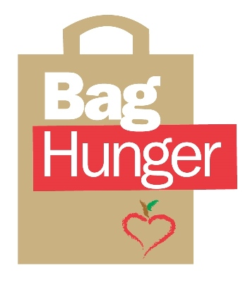 Helping The Hungry With Bag Hunger