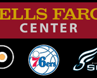 Giant Discount At Wells Fargo Center