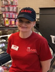 Shannon M | Assistant Bakery Manager | Lancaster, PA