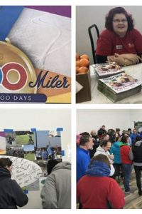 """Martin's Stores Support """"One For Good"""" In Hagerstown"""