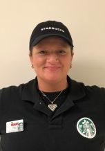 Prudence P | Starbucks Lead | Bartonsville, PA