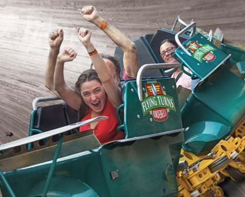 We Need Your Vote: Pick The Day For Our GIANT Party At Knoebels Amusement Park